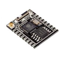 WiFi ESP-07, чип ESP8266, 8Mbit flash память