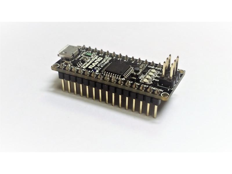 Arduino NANO-CH340G/ATmega328P