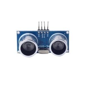 HC-SR04 Ультразвуковой сенсор