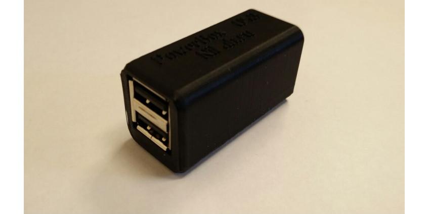 12. Встречайте!!! Питание для видеорегистратора PowerBox_5v!!!