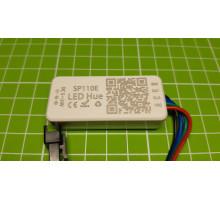 RGBW BlueTooth контроллер для адресных светодиодных лент SP110E