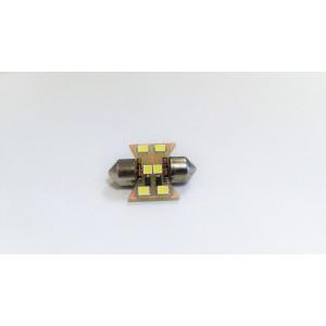 Led лампа серии BeeFly (c5w c10w sv8.5)