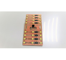 Светодиодный LED плафон Subaru Legacy Bl
