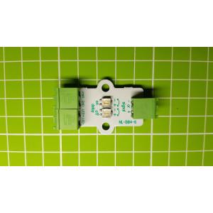 Модуль плавного включения и выключения светодиодов регулируемый 10-15 Вольт