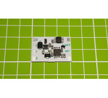 Модуль управления ДХО MicroDRL